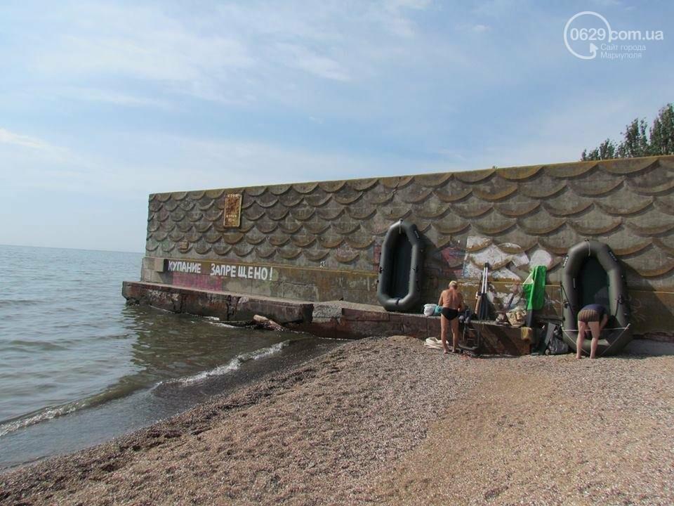 Рейтинг мариупольских пляжей (ФОТО), фото-34