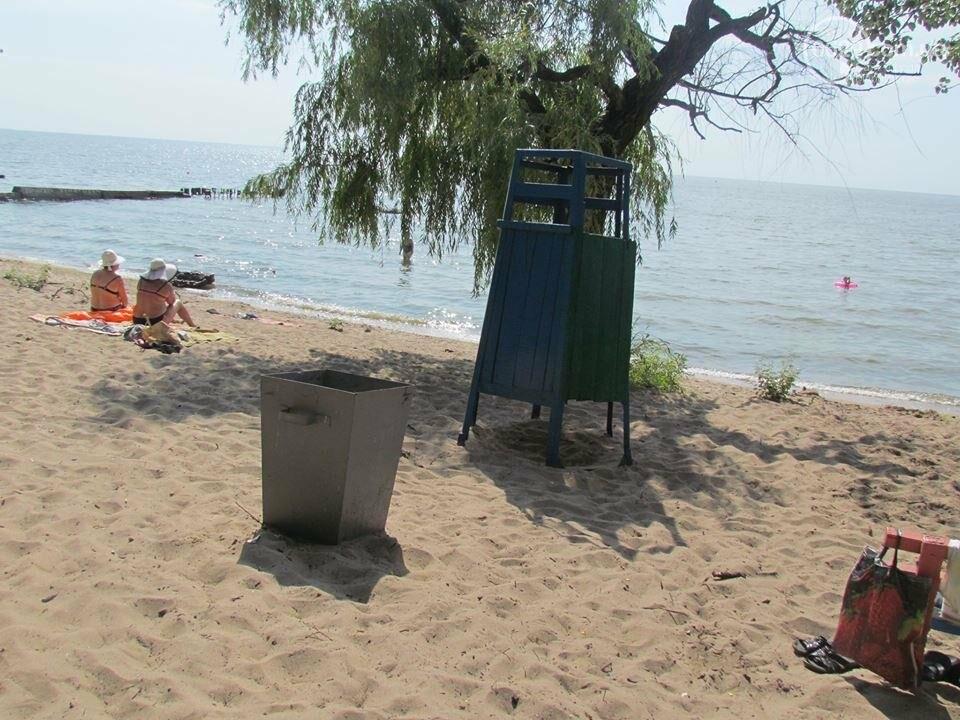 Рейтинг мариупольских пляжей (ФОТО), фото-40
