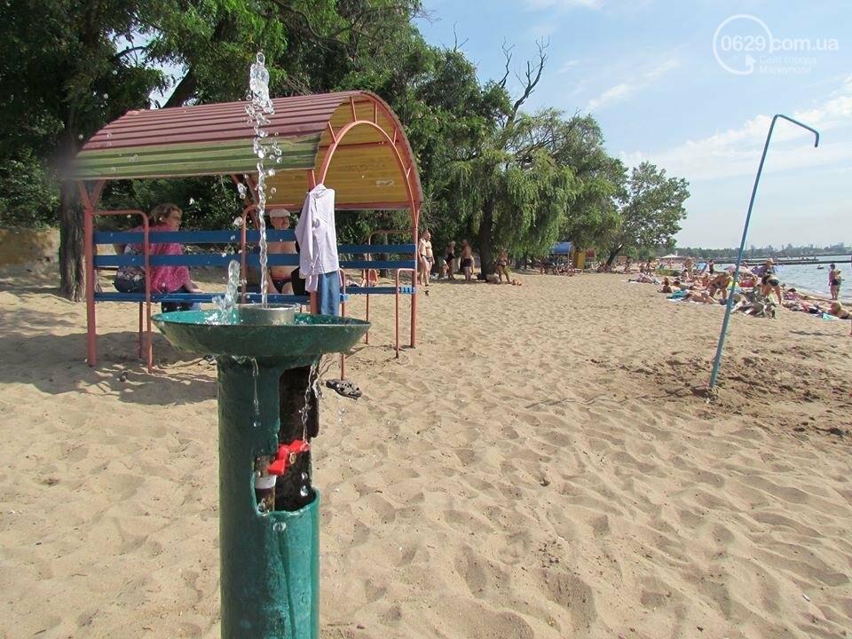 Рейтинг мариупольских пляжей (ФОТО), фото-123