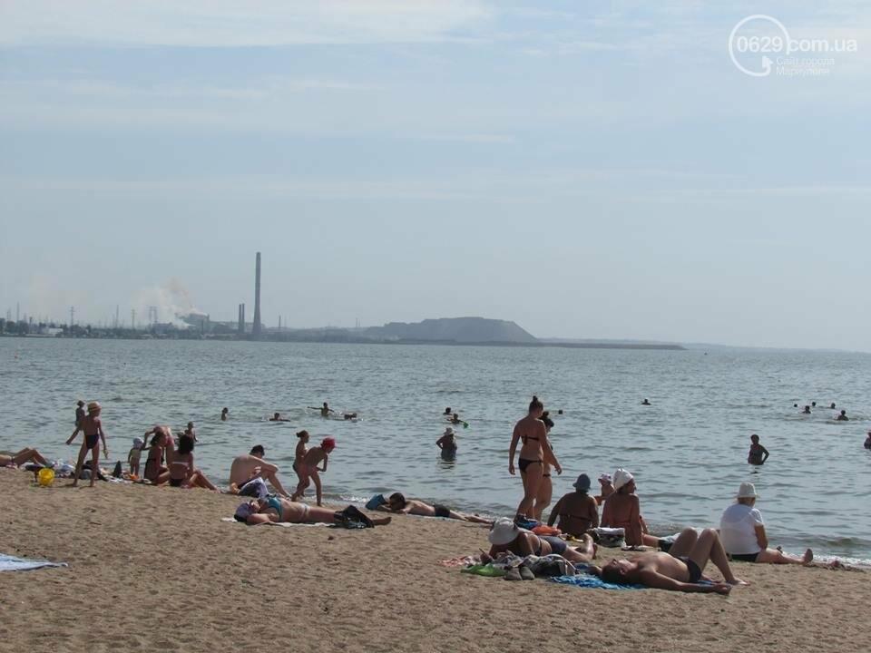 Рейтинг мариупольских пляжей (ФОТО), фото-118