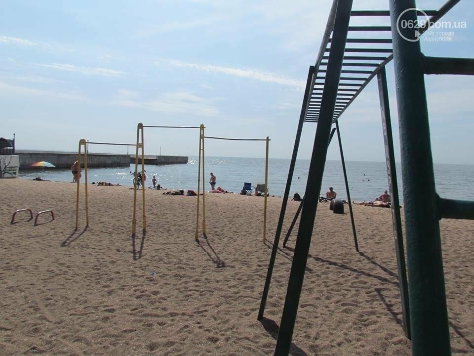 Рейтинг мариупольских пляжей (ФОТО), фото-45