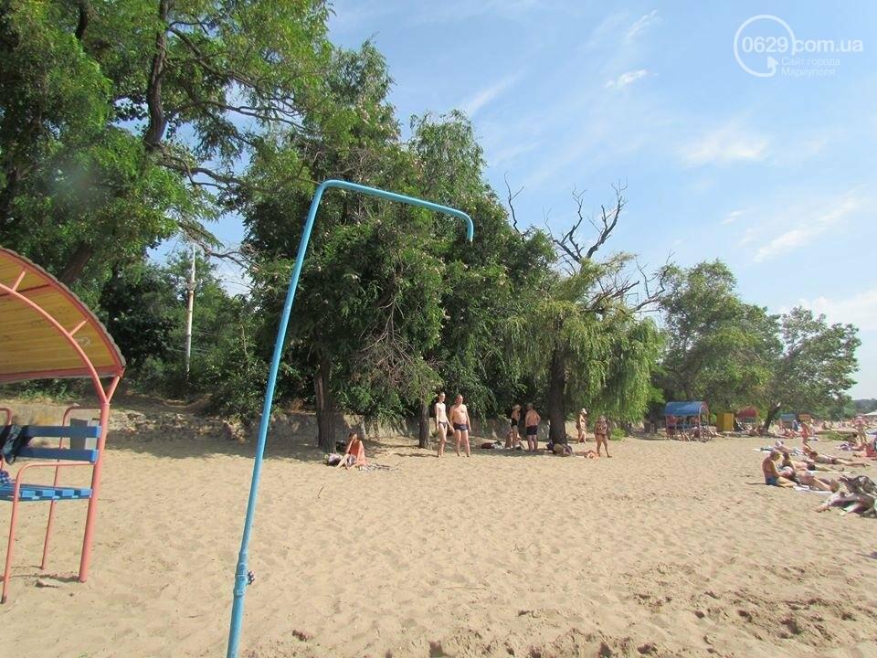 Рейтинг мариупольских пляжей (ФОТО), фото-124