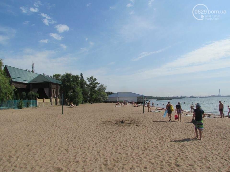 Рейтинг мариупольских пляжей (ФОТО), фото-35