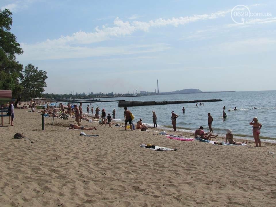 Рейтинг мариупольских пляжей (ФОТО), фото-121