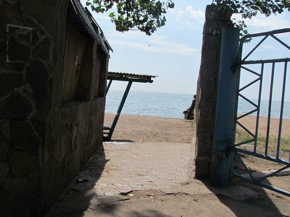 Рейтинг мариупольских пляжей (ФОТО), фото-41