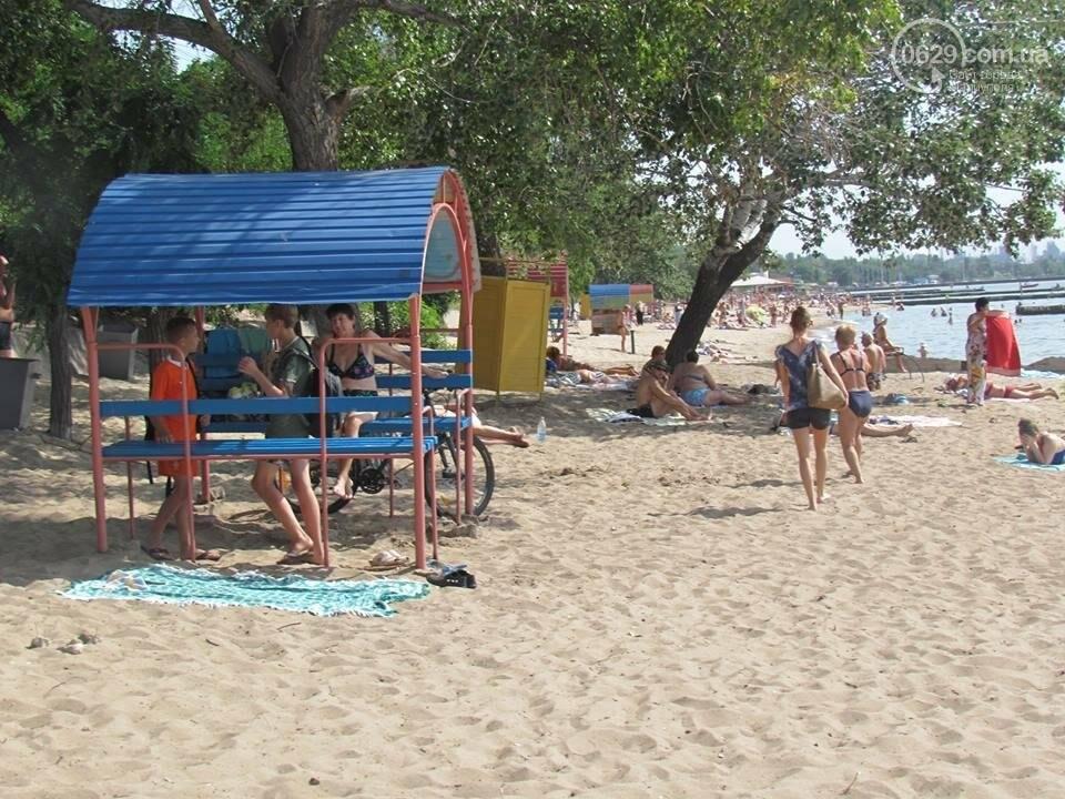 Рейтинг мариупольских пляжей (ФОТО), фото-127