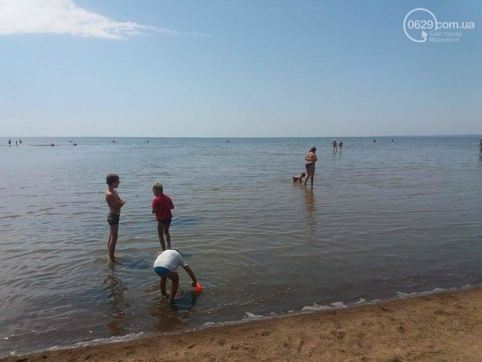 Рейтинг мариупольских пляжей (ФОТО), фото-52