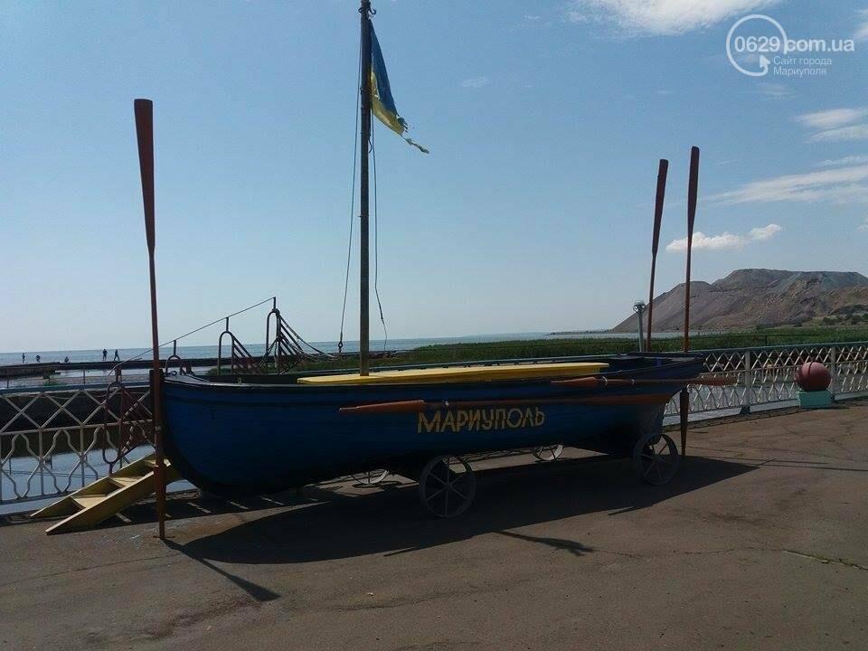 Рейтинг мариупольских пляжей (ФОТО), фото-54