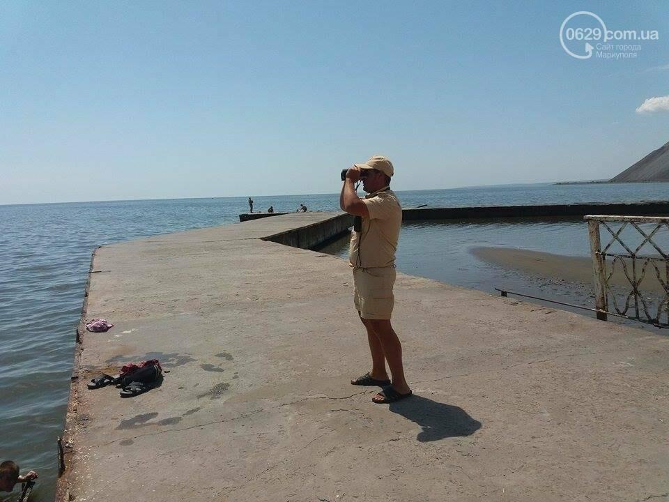 Рейтинг мариупольских пляжей (ФОТО), фото-55