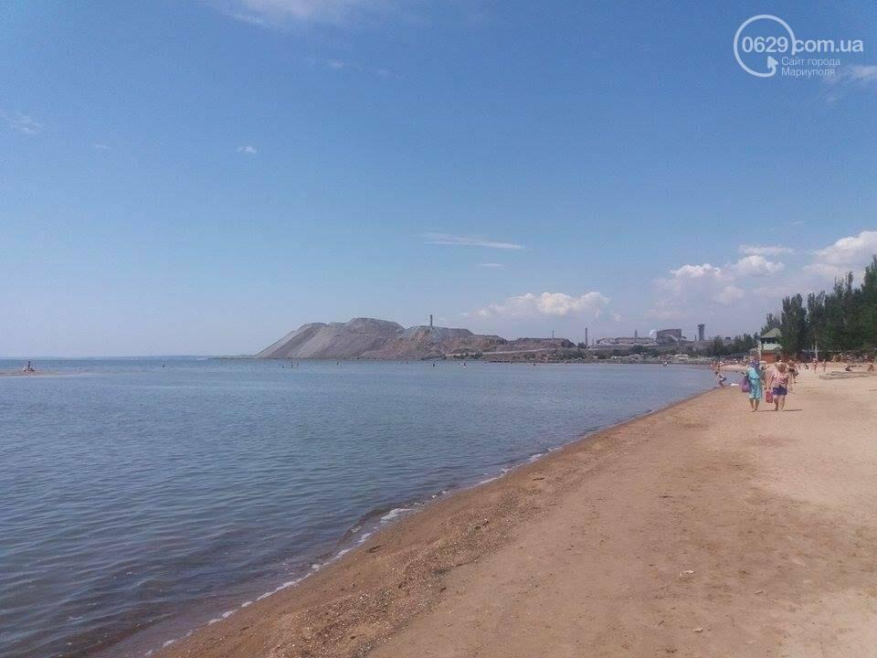 Рейтинг мариупольских пляжей (ФОТО), фото-53