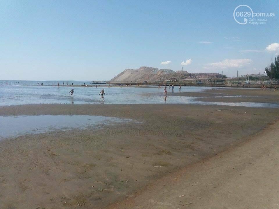 Рейтинг мариупольских пляжей (ФОТО), фото-56
