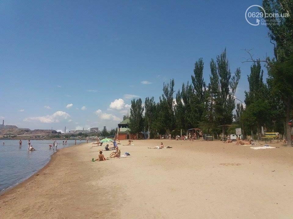 Рейтинг мариупольских пляжей (ФОТО), фото-58