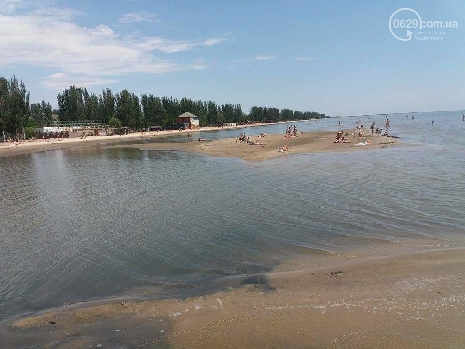 Рейтинг мариупольских пляжей (ФОТО), фото-60