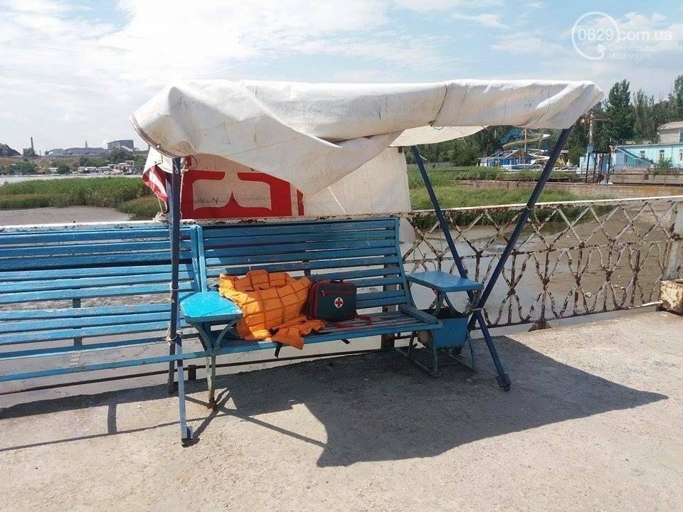 Рейтинг мариупольских пляжей (ФОТО), фото-68