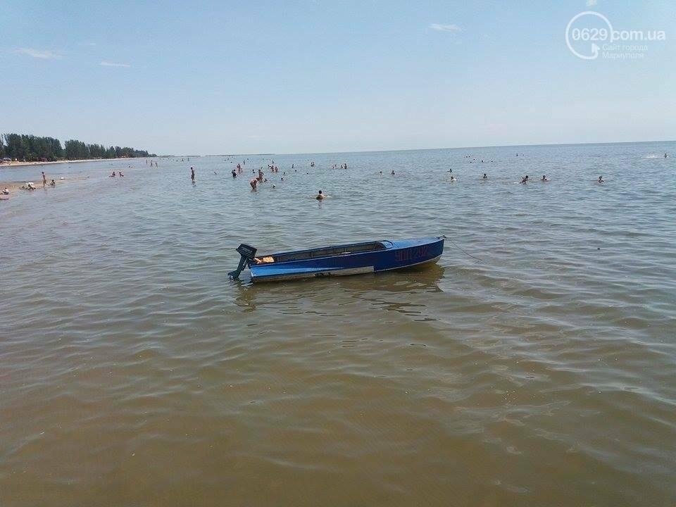 Рейтинг мариупольских пляжей (ФОТО), фото-62