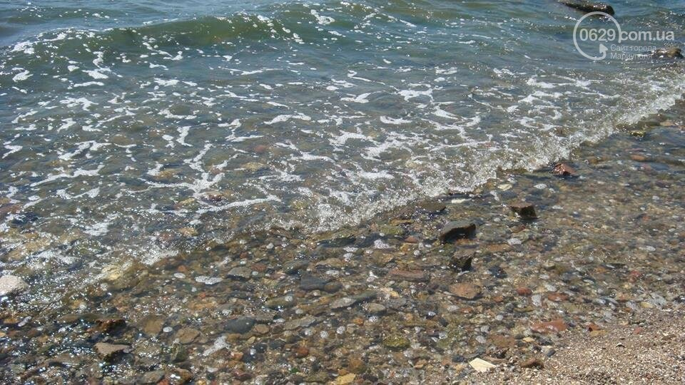 Рейтинг мариупольских пляжей (ФОТО), фото-8