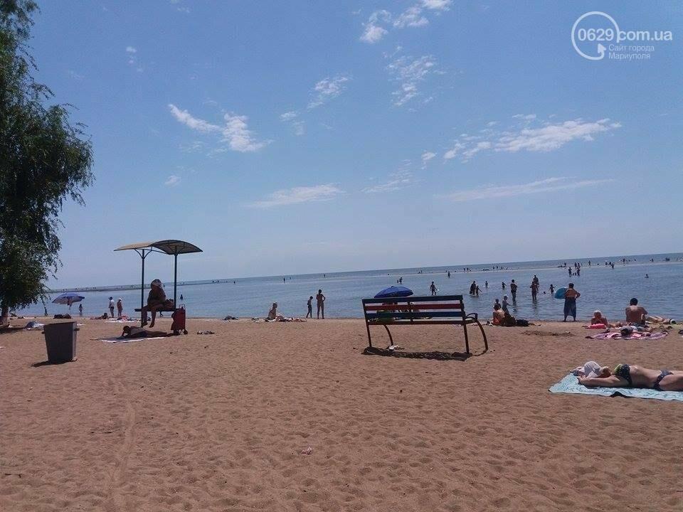Рейтинг мариупольских пляжей (ФОТО), фото-110