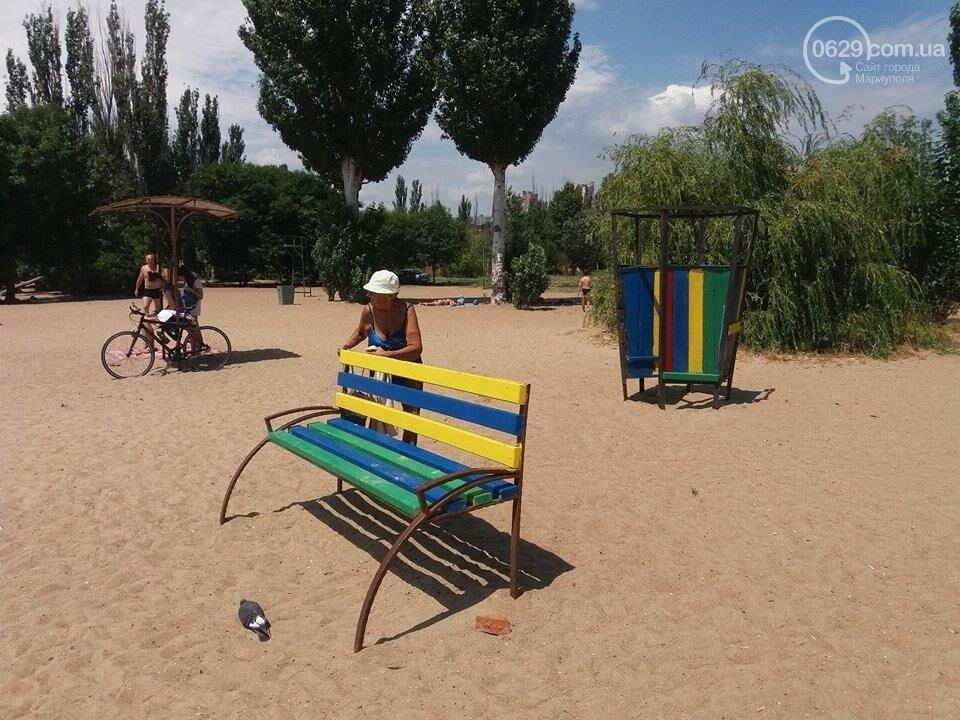 Рейтинг мариупольских пляжей (ФОТО), фото-113