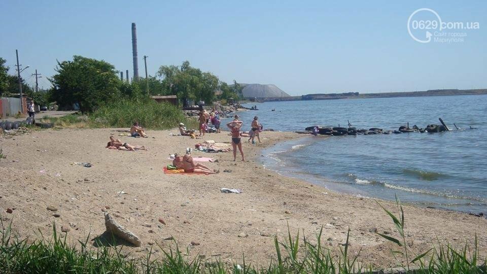 Рейтинг мариупольских пляжей (ФОТО), фото-10