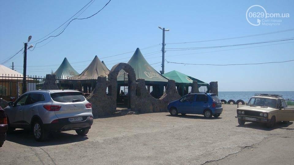 Рейтинг мариупольских пляжей (ФОТО), фото-4