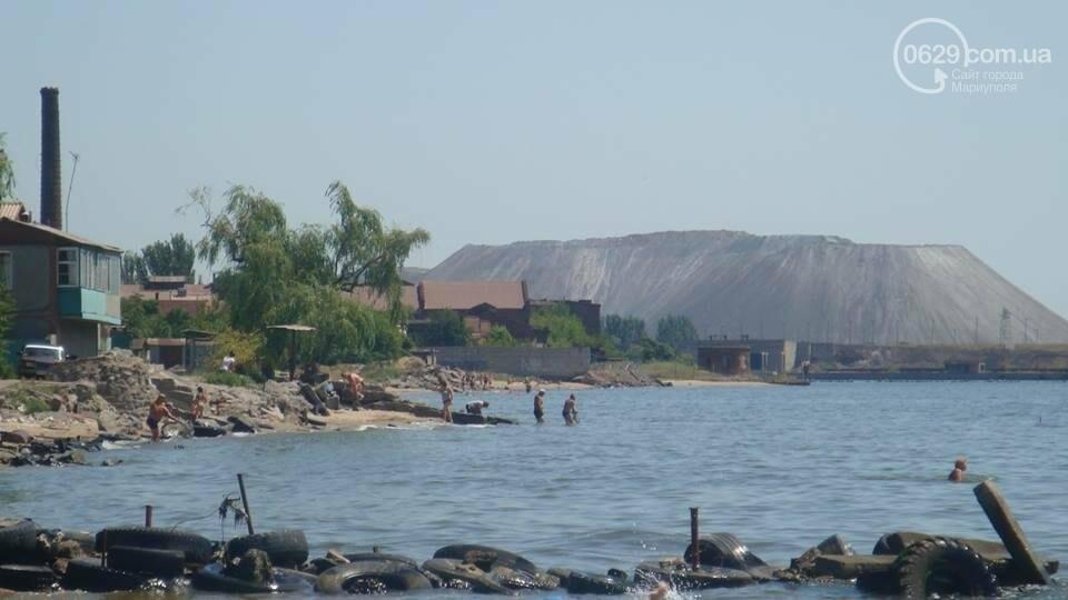 Рейтинг мариупольских пляжей (ФОТО), фото-1