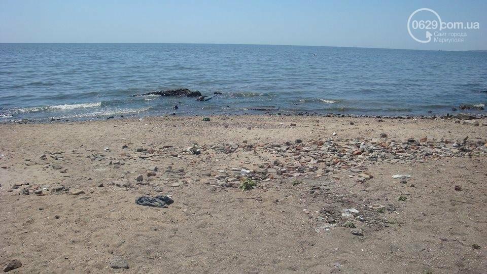 Рейтинг мариупольских пляжей (ФОТО), фото-12