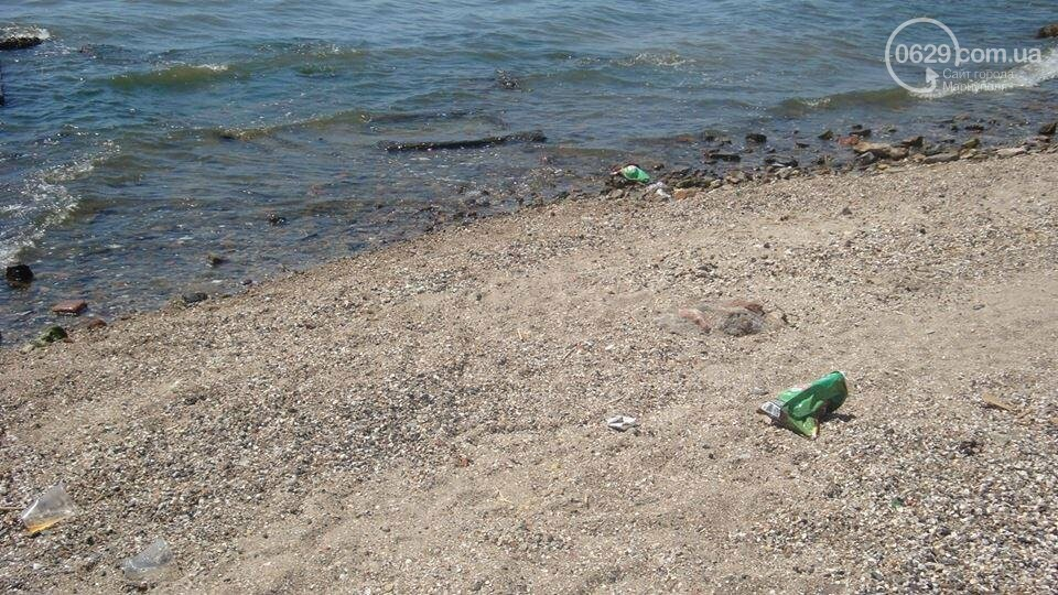 Рейтинг мариупольских пляжей (ФОТО), фото-16