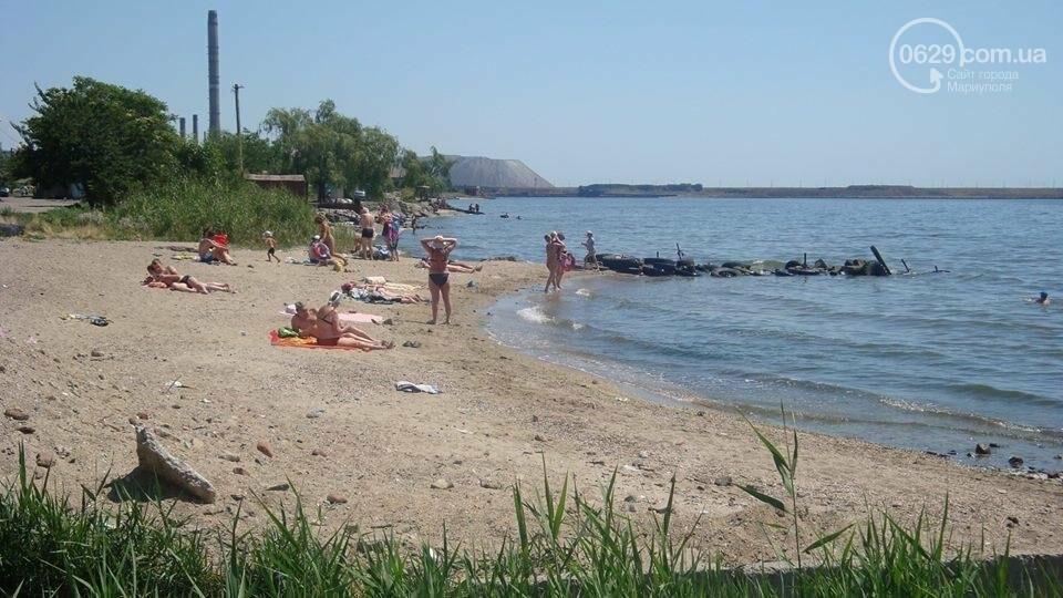 Рейтинг мариупольских пляжей (ФОТО), фото-15