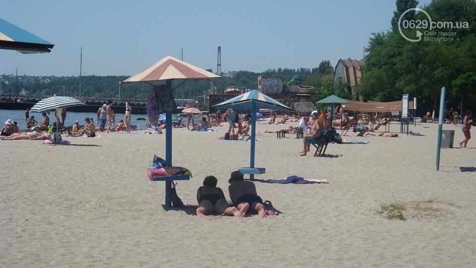 Рейтинг мариупольских пляжей (ФОТО), фото-84