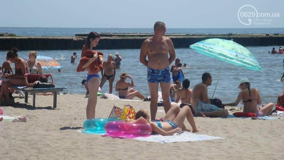 Рейтинг мариупольских пляжей (ФОТО), фото-87