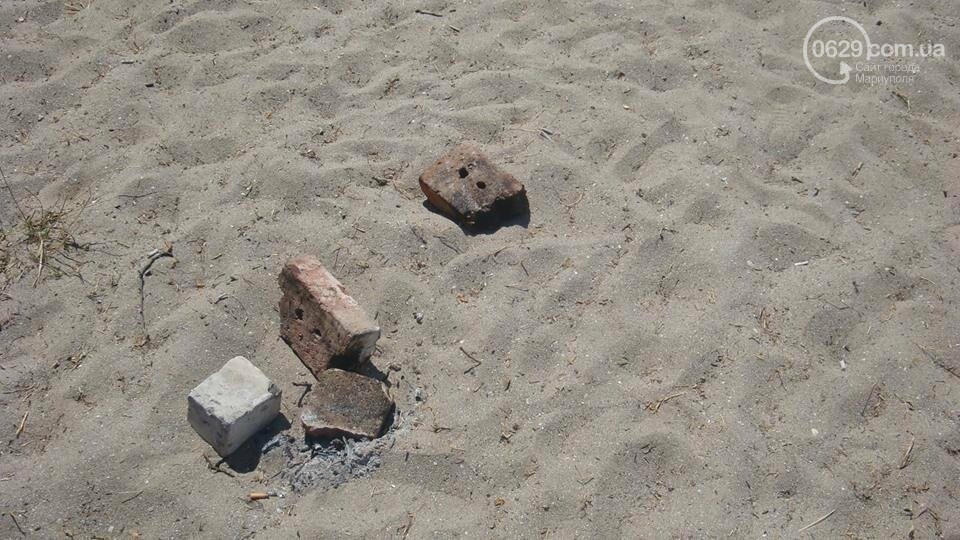 Рейтинг мариупольских пляжей (ФОТО), фото-100