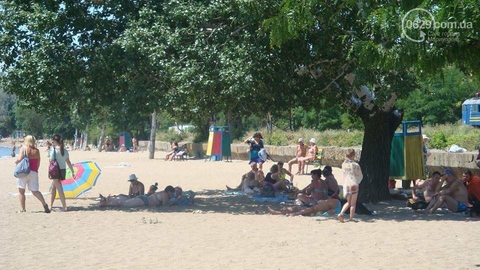 Рейтинг мариупольских пляжей (ФОТО), фото-28