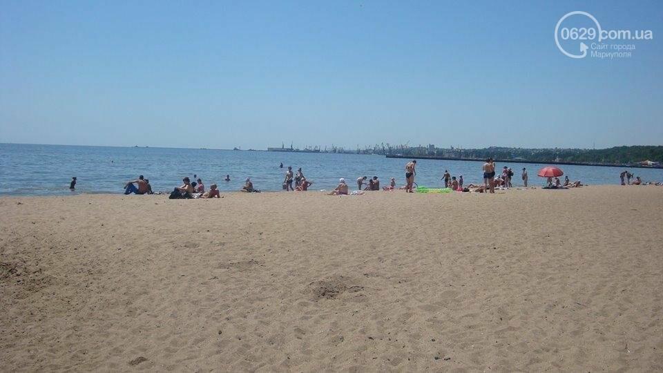 Рейтинг мариупольских пляжей (ФОТО), фото-25