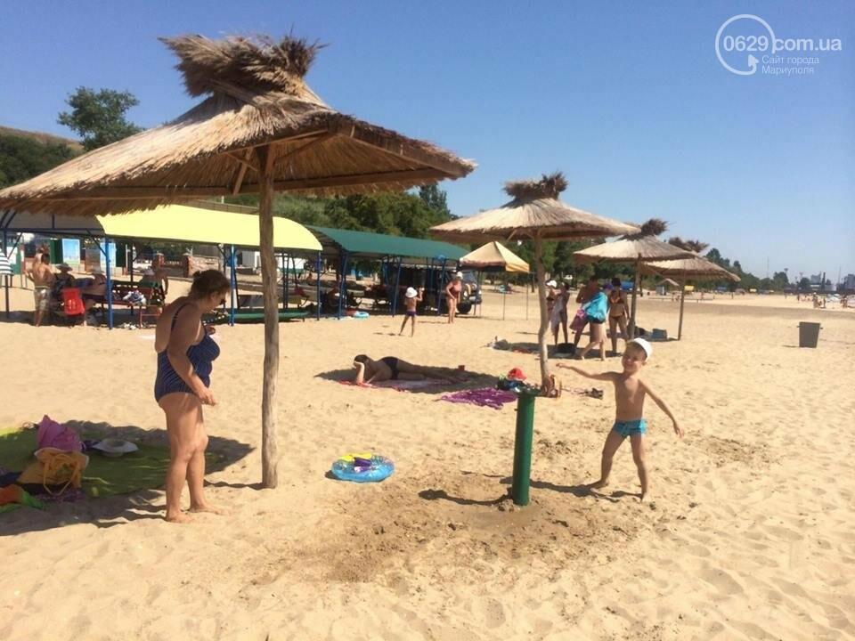 Рейтинг мариупольских пляжей (ФОТО), фото-132