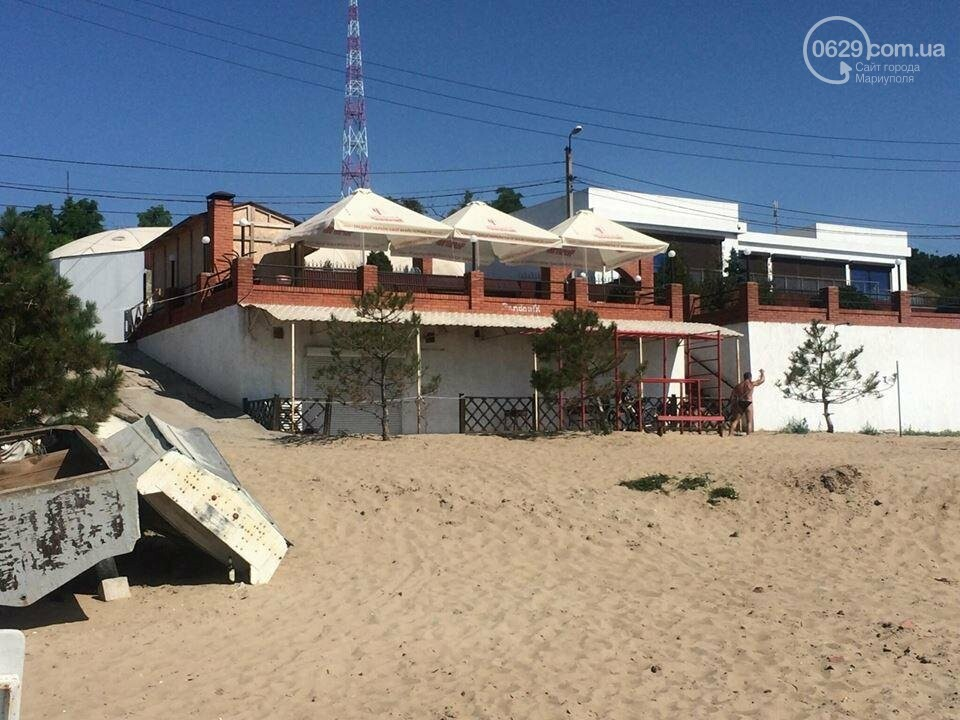 Рейтинг мариупольских пляжей (ФОТО), фото-130