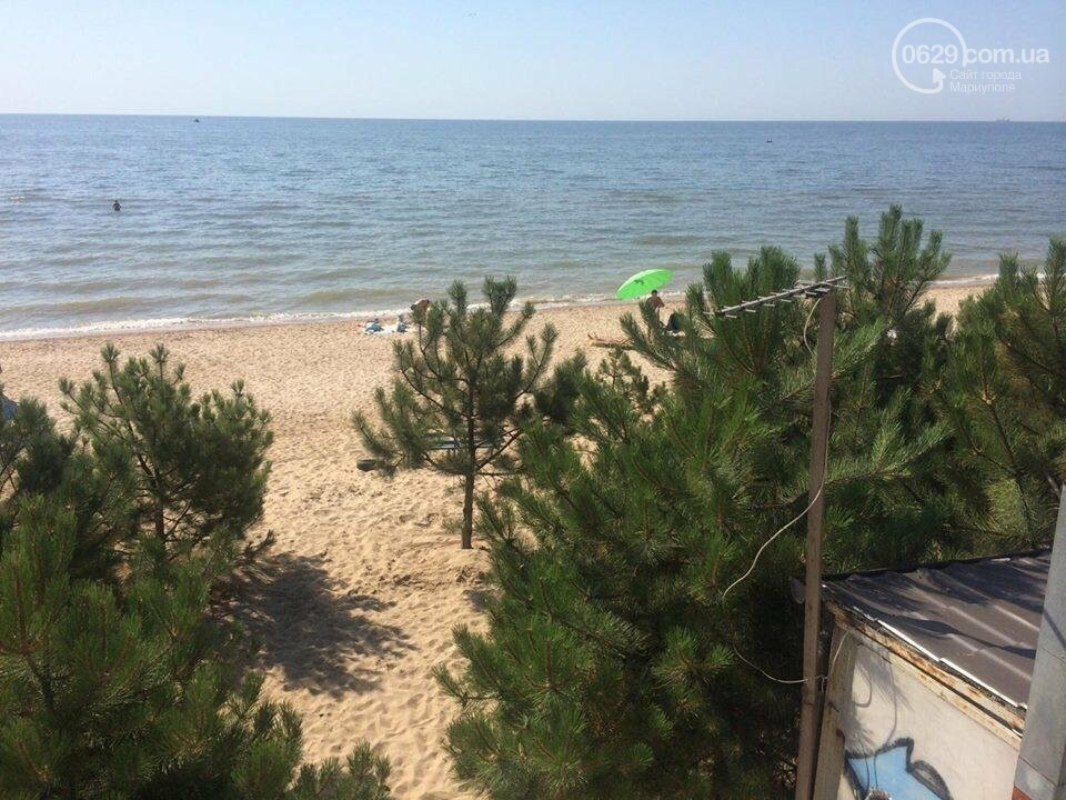 Рейтинг мариупольских пляжей (ФОТО), фото-128