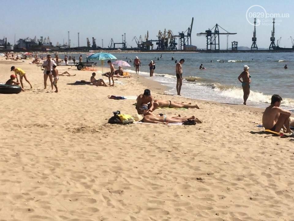 Рейтинг мариупольских пляжей (ФОТО), фото-144