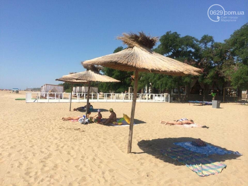Рейтинг мариупольских пляжей (ФОТО), фото-135