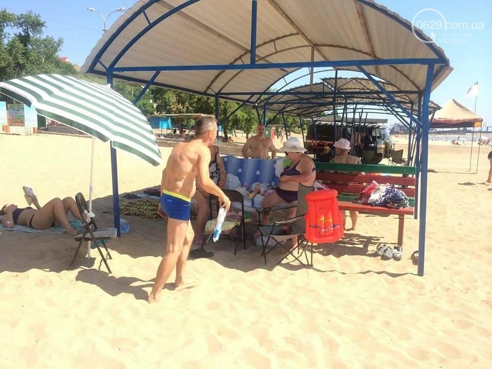 Рейтинг мариупольских пляжей (ФОТО), фото-136