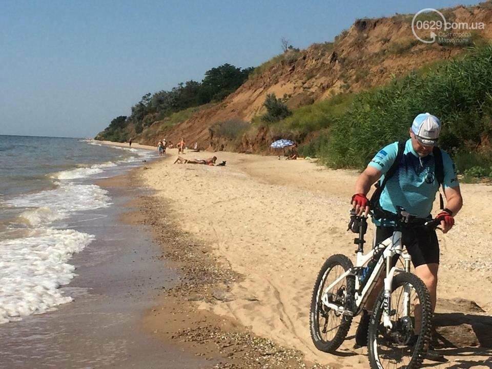 Рейтинг мариупольских пляжей (ФОТО), фото-50