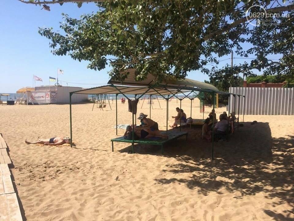 Рейтинг мариупольских пляжей (ФОТО), фото-138