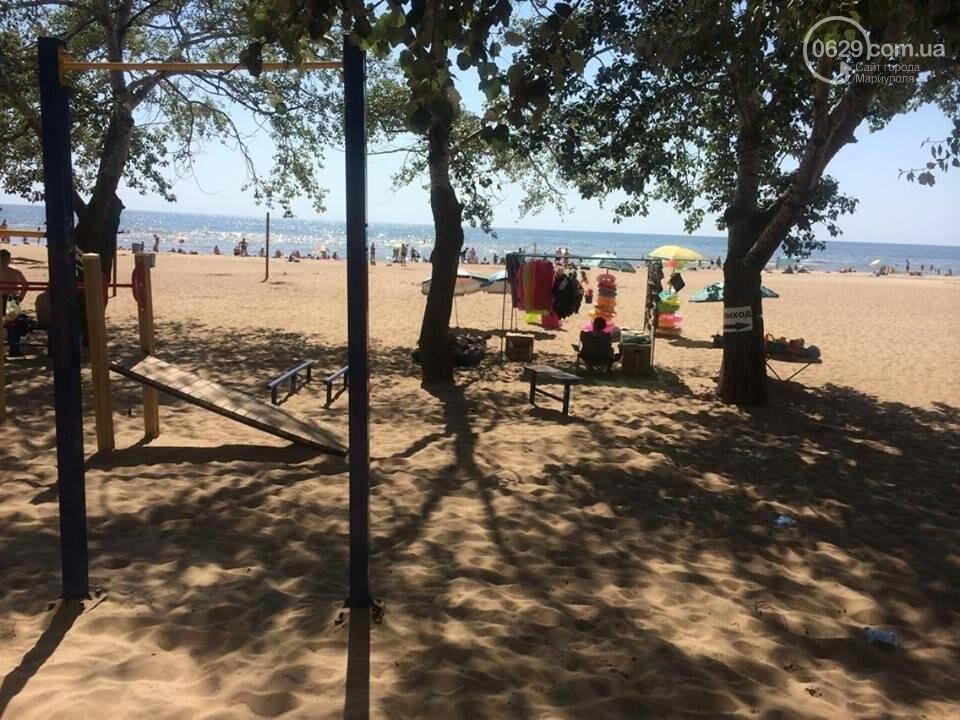 Рейтинг мариупольских пляжей (ФОТО), фото-140