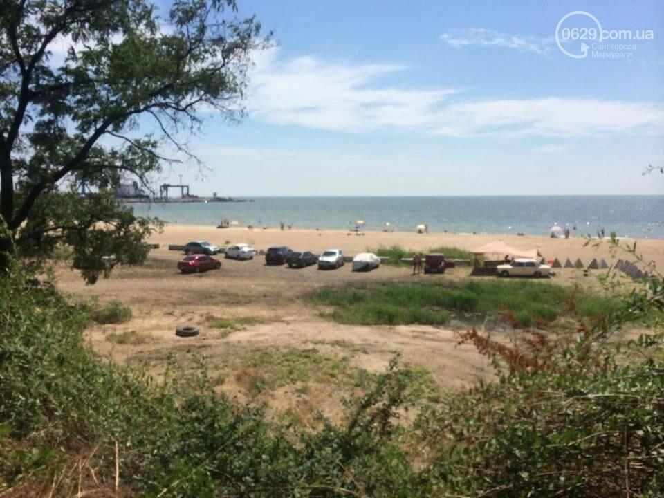 Рейтинг мариупольских пляжей (ФОТО), фото-82