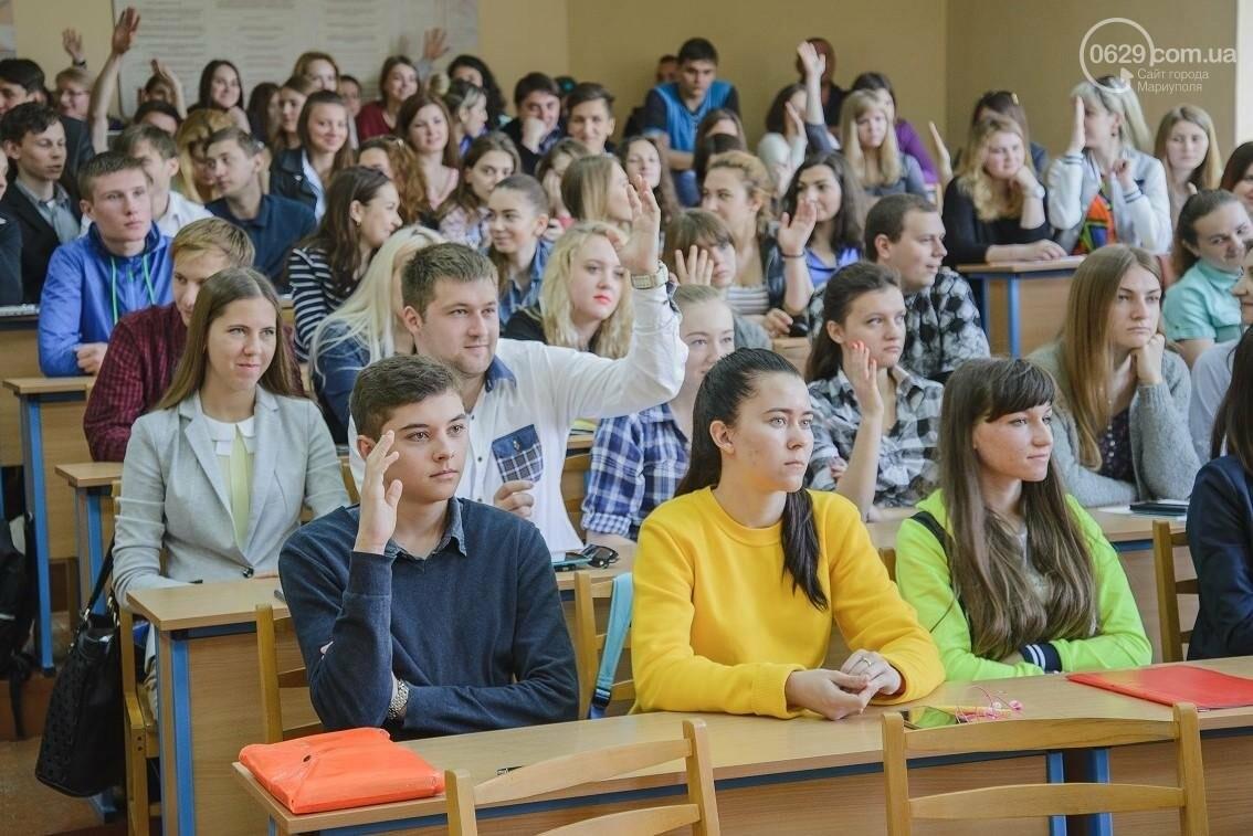 Абитуриенту – 2017! МГУ открывает новые специальности, фото-1