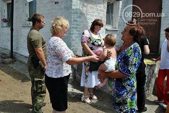 В поселке около Мариуполя пьющую мать  хотят лишить родительских прав (ФОТО), фото-3