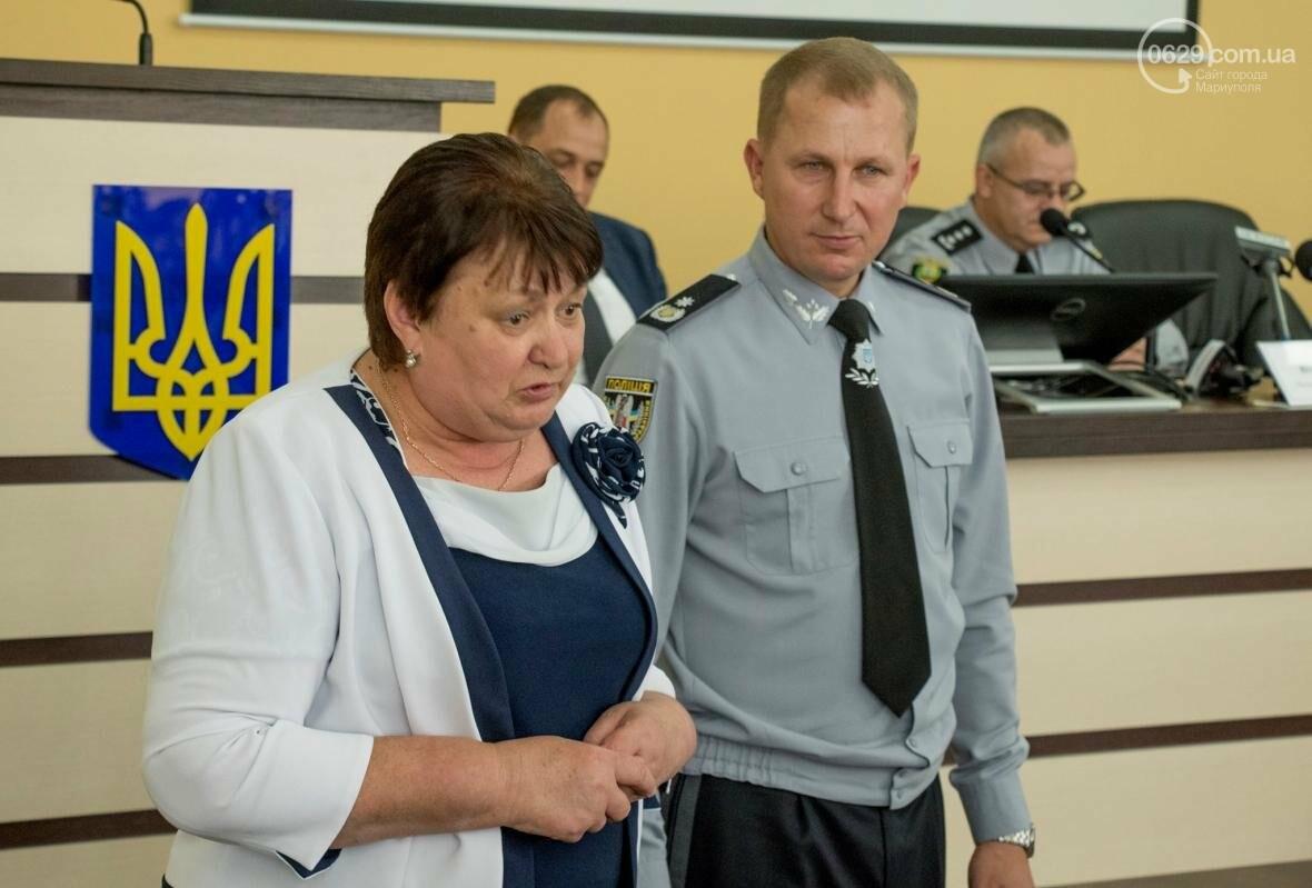 Аброськин простился и представил нового начальника областной полиции (ФОТО), фото-10