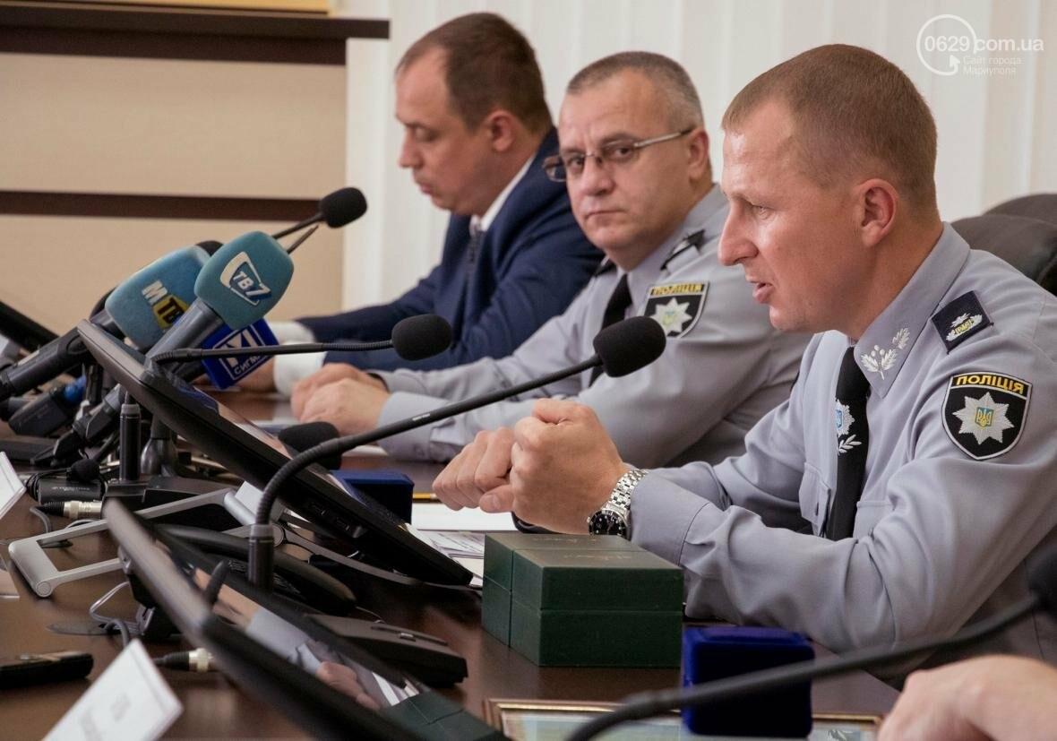 Аброськин простился и представил нового начальника областной полиции (ФОТО), фото-2