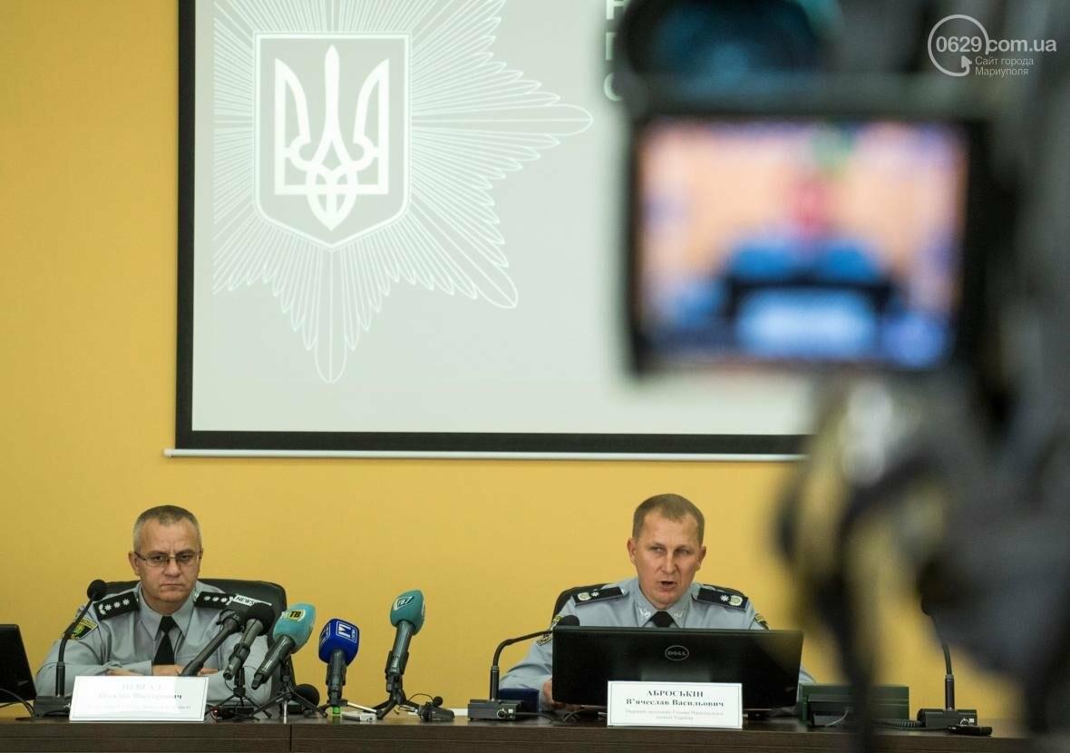 Аброськин простился и представил нового начальника областной полиции (ФОТО), фото-4