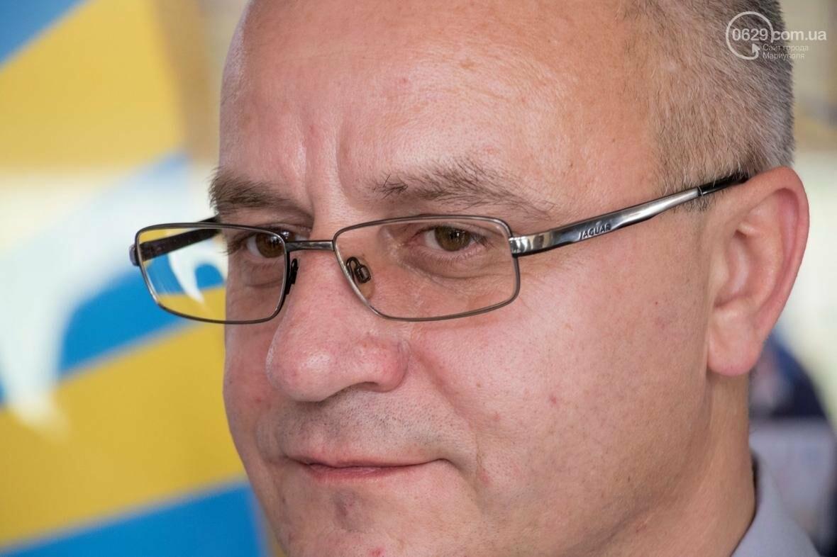 Аброськин простился и представил нового начальника областной полиции (ФОТО), фото-7