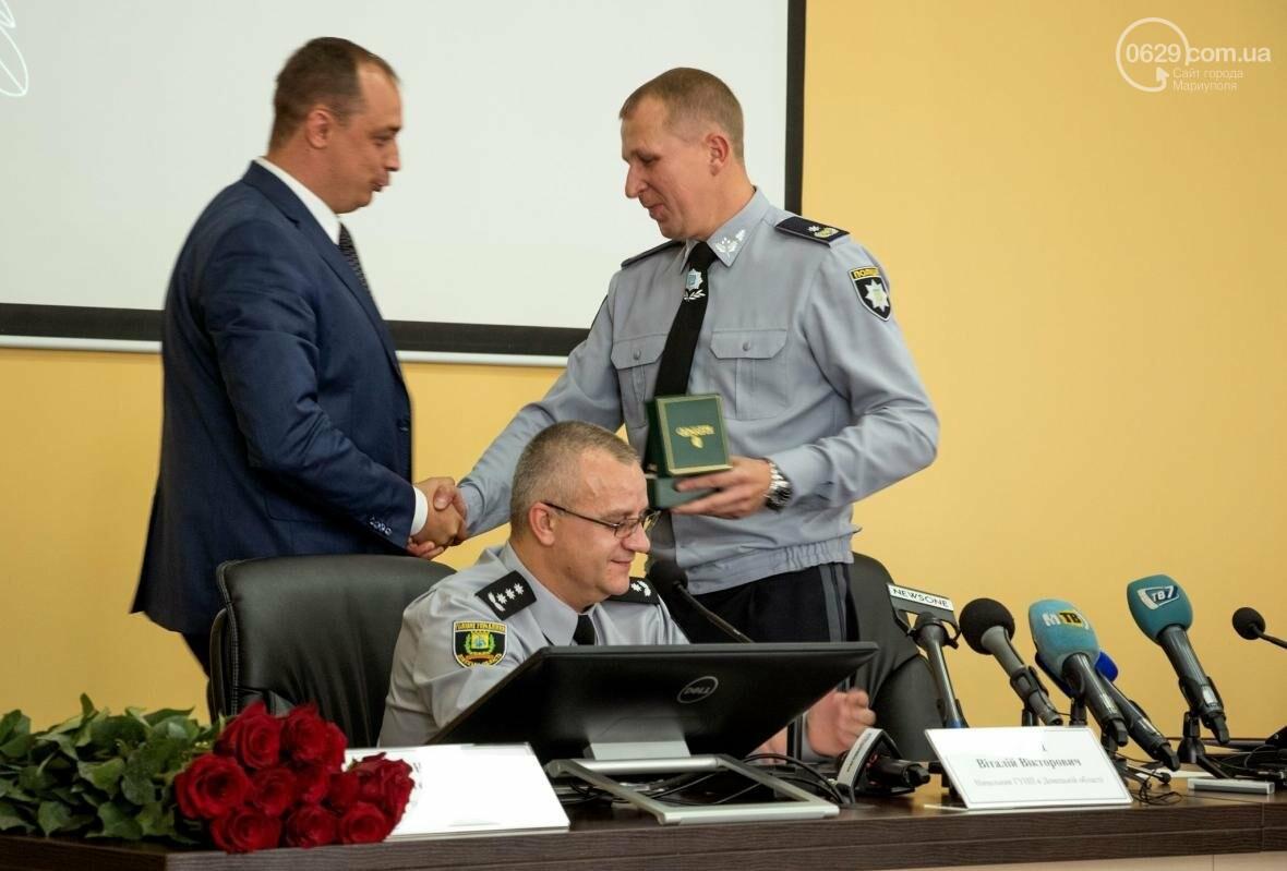 Аброськин простился и представил нового начальника областной полиции (ФОТО), фото-5
